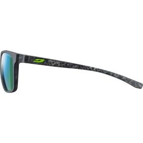 Julbo Trip Spectron 3CF Okulary przeciwsłoneczne Mężczyźni, tortoiseshell grey/multilayer green